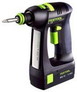 Festool C12 CE-MH45-Set