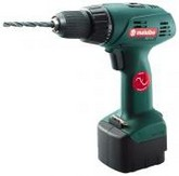Metabo BST 9.6