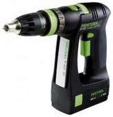 Festool C 12 DUO NiMH 3.0-Plus
