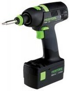 Festool TDK 12 CE-MH 45-Set