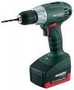 Metabo BS 18 Li 2.2 Ah