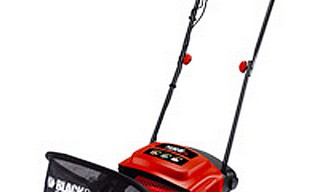 Аэратор Black&Decker GD 300